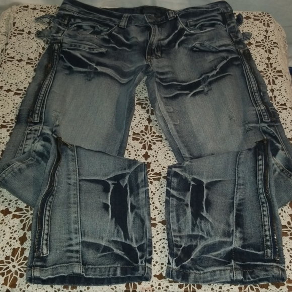 Jeansian Other - Mens Jeansian Jean's size 32 x 32.5
